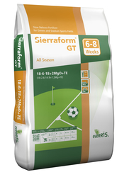 Sierraform gt all season 18 6 18