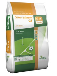 Sierraform gt anti stress 15 0 26